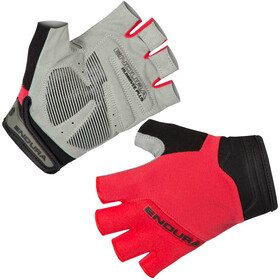 Endura Hummvee Plus II Gloves Men red